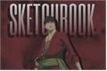 História: Sketchbook - (Imagine Roronoa Zoro x Leitora) Oneshot