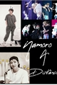 História: Taekook Namoro A Distância