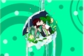 História: Te amo bobo ( Hayato and Hidetaka) um amor inseparável