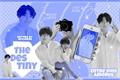 História: The Destiny -Imagine Kim Taehyung and jeon jungkook