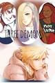 História: Three demons