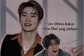 História: Um Último Adeus- one shot Jaehyun (NCT)