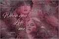 História: When you left me - Jikook - Three shot
