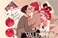 História: Will you be my valentine?