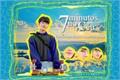 História: 7 Minutos no céu - (Seo Changbin) (oneshot)