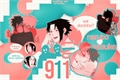 História: 911- SasuNaru