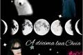 História: A décima lua cheia (imagine Park jimin - BTS)