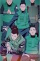 História: A escolha perfeita (imagine Shikamaru Nara)