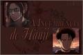 História: A Incumbência de Hanji - LeviHan