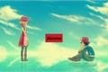 História: Abismo: Ash e Serena