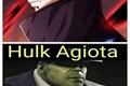 História: Agiotas vs Akatsuki