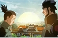 História: Asuma e Shikamaru