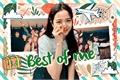História: Best of me - bangpink (PAUSADA)