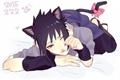 História: Boa noite gatinho (Narusasu)