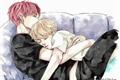 História: Briga de casal. -jikook