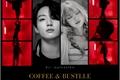 História: Coffee e Bustlle. (Jeon Jungkook)