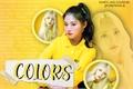 História: Colors ;; loona - hyunsoul
