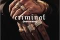 História: Criminal (Narusasu)