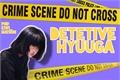 História: Detetive Hyuuga