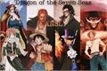 História: Dragon of the Seven Seas