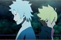 História: Eclipse - Mitsuki x Boruto