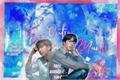História: Em Outro Mundo (Namjin, Taeyoonseok, Jikook)