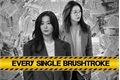 História: Every Single Brushtroke - Seulrene