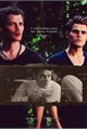 História: Everything you want!! (Klefan, Klaus e Stefan) (Abo)