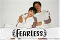 História: Fearless-Krystoah