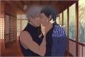 História: Fight With Me (Kakashi e Obito)