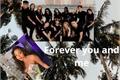 História: Forever You And Me - Beuany, Heymar, Soflin e Noart