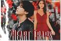 História: Heart Traps(Imagine Jeon Jungkook)