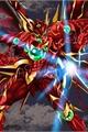 História: Highschool DxD : o rei dragão imperador celestial vermelho