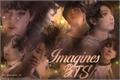 História: Imagines HOT - BTS