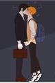 História: In Love With a criminal - SasuNaru