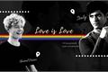 História: Love is Love - Solangelo