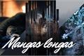 História: Mangas Longas - Imagine Severo Snape