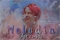História: Melodia Arco-íris - Jikook