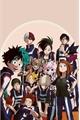 História: Memes de Boku no Hero Academia (My Hero Academia)