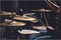 História: Meu baterista favorito