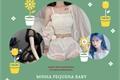 História: Minha pequena Baby (Kim Taehyung)