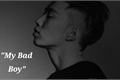 "História: ""My Bad boy"" One shot (Jay park)"