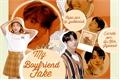História: My Fake Boyfriend- Imagine Jeon Jungkook