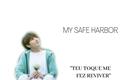 História: My Safe Harbor(Taekook Vkook)