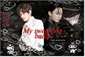 História: My sweet boy badly (Taekook-Vkook,Namjin e YoonSeokMin)