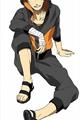 História: Naruto na Liga da Justiça