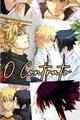 História: O Contrato (SasuNaru)