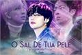 História: O Sal de Tua Pele - TaeNamJin