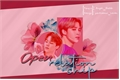 História: Open relationship - Park Jimin