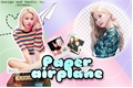História: Paper airplane